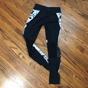 CALIA printed leggings